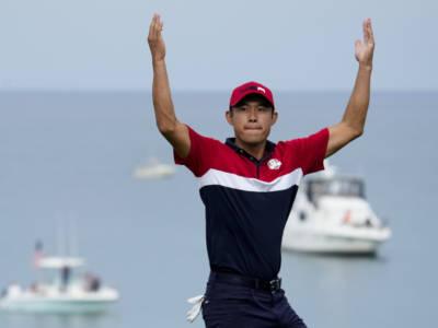 Ryder Cup 2021: USA vincitori in maniera netta, Collin Morikawa firma il mezzo punto decisivo