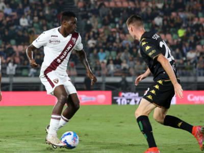 Calcio, Serie A 2021-2022: pareggio per 1-1 tra Venezia e Torino nel posticipo