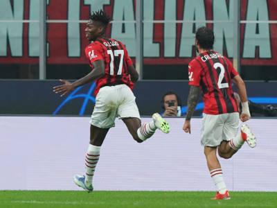 VIDEO Atalanta-Milan 2-3, highlights, gol e sintesi: Calabria, Tonali e Leao lanciano i rossoneri