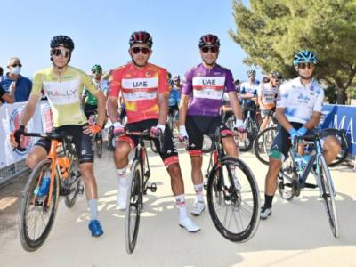 Giro di Sicilia 2021: percorso tappa di oggi Termini Imerese-Caronia, orari, tv, programma, favoriti