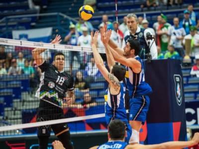 Volley, Italia-Germania: probabili sestetti e formazioni. Gli azzurri sfidano Grozer e compagni nei quarti degli Europei