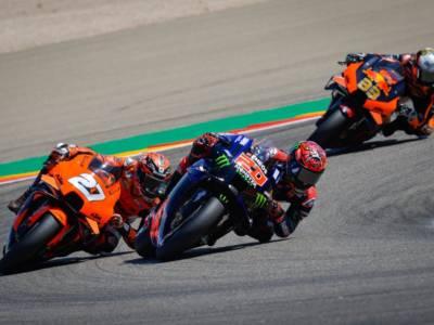 MotoGP, gara 19 settembre: orario, programma GP San Marino, tv, streaming, guida Sky, DAZN e TV8