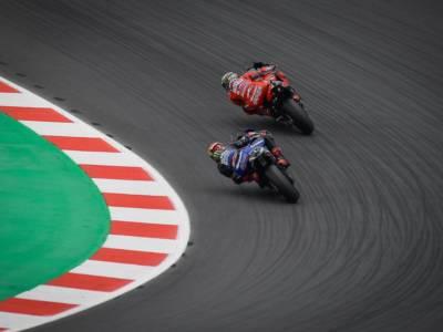 MotoGP in tv, GP Americhe 2021: programma Sky, DAZN e TV8, orari, streaming