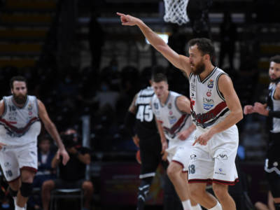 Basket, calendario quarti di finale Supercoppa Italiana 2021: orari, programma, canali tv, streaming