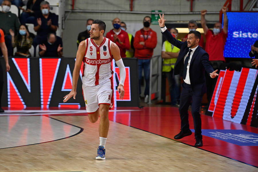 Basket Serie