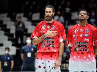 """Basket, Gigi Datome: """"Nazionale? Mi sono messo una mano sulla coscienza, se vai senza star bene togli il posto a un altro più efficace"""""""