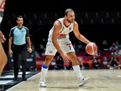 Calendario Serie A basket, orari partite 26 settembre: programma, canali tv, streaming
