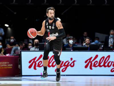 Basket, Serie A 2021-2022: rose e roster delle squadre partecipanti, nazionalità dei giocatori