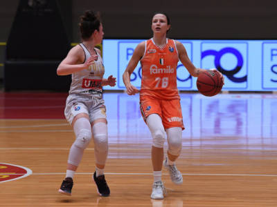 Basket femminile, Eurolega 2021-2022: Schio cerca il pass nel girone di qualificazione con Bourges e Valencia