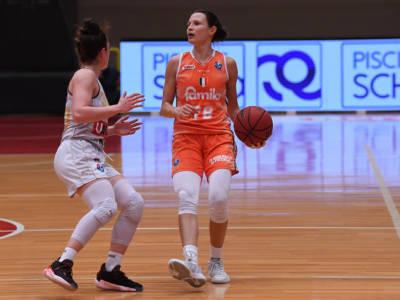 Basket femminile, Supercoppa Italiana 2021: è ancora Schio-Venezia la finale. Battute Ragusa e Virtus Bologna