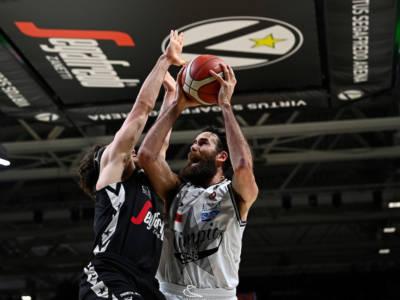 Basket, Supercoppa Italiana: sarà ancora Olimpia Milano-Virtus Bologna. Chi la spunterà questa sera?