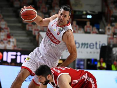 Basket, Luis Scola è ufficialmente il nuovo AD della Pallacanestro Varese