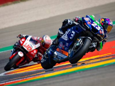 MotoGP in tv, orari GP San Marino 2021: programma gara, streaming, palinsesto TV8, Sky e DAZN, diretta e differite
