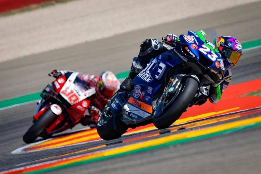 MotoGP orari