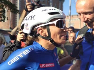 Ciclismo, Elisa Balsamo campionessa del mondo! Italia magica, trionfo dopo 10 anni: Olanda annichilita!