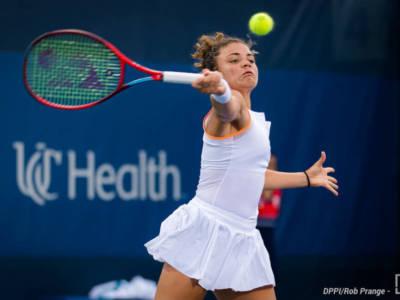 WTA Portorose 2021: Jasmine Paolini sfida Alison Riske per la prima gioia sul circuito maggiore