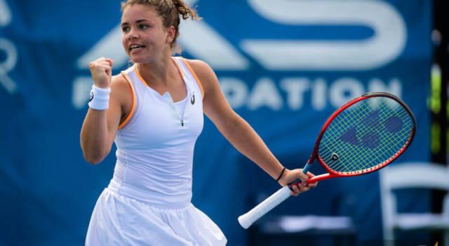 """Tennis, Renzo Furlan su Jasmine Paolini: """"Puntiamo alla Top 50, ma giocando sempre con le migliori"""""""