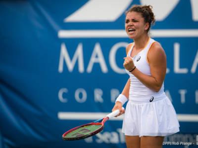 WTA Portorose 2021: Jasmine Paolini da favola! L'azzurra batte Putintseva e conquista la finale