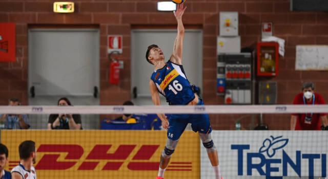 Volley, la favola di Yuri Romanò: dalla A2 alla finale europea da fenomeno. E ora fate giocare i giovani italiani!
