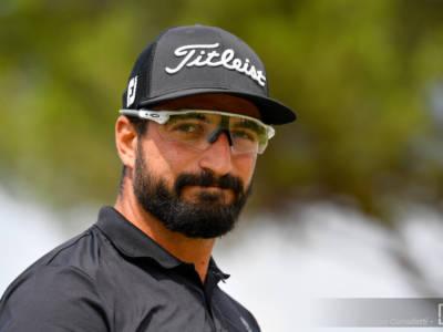 Golf, Aphibarnrat e Bezuidenhout in testa dopo il primo round del BMW PGA Championship 2021. Buon avvio di Laporta e Molinari