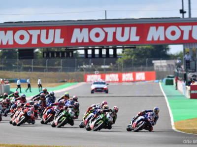 Superbike oggi, GP Spagna 2021: orari prove libere, tv, programma, streaming