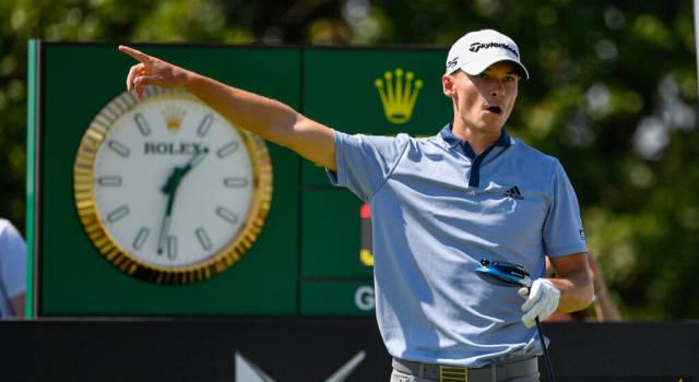 Golf, all'Open d'Italia 2021 trionfa Nicolai Højgaard. Francesco Laporta sogna, poi chiude quarto