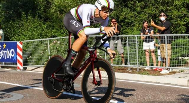 Ciclismo, la prima gara dei Mondiali sarà la cronometro di Filippo Ganna! Calendario rivoluzionato rispetto al passato