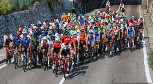 Ciclismo, Mondiali 2021: trionfo a sorpresa per Gustav Wang, Samuele Bonetto è nono
