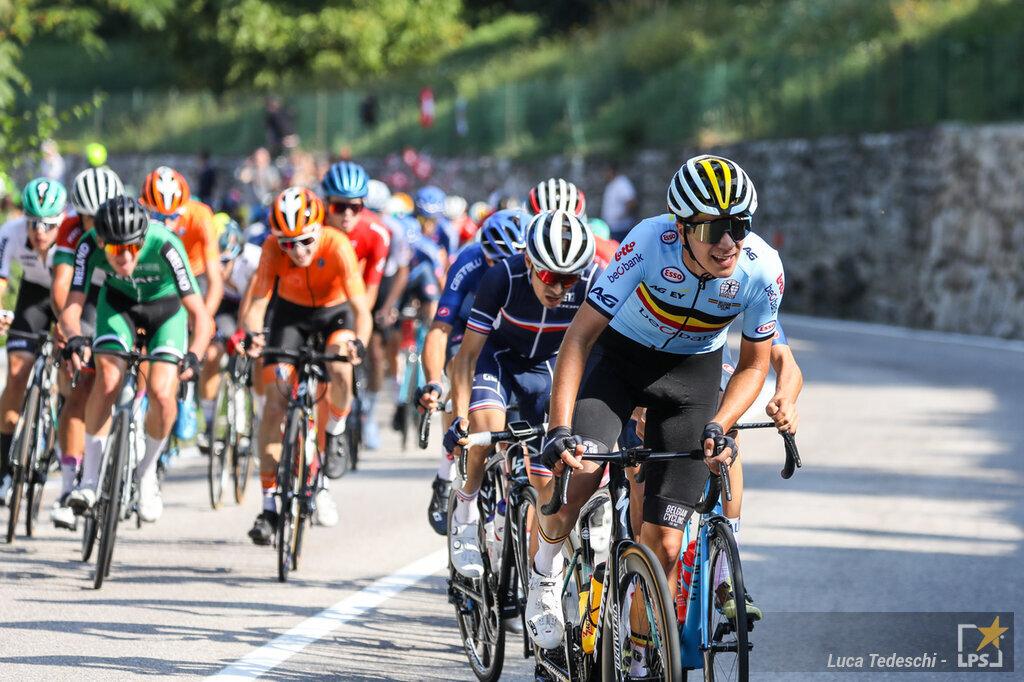 Ciclismo, pagelle di oggi Mondiali 2021: Wang e Ivanchenko eccellenti, Bonetto il migliore degli azzurri