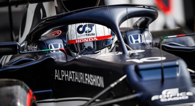 F1, GP Italia 2021: Pierre Gasly partirà dalla pit lane. Nuova Power Unit e altri cambiamenti per il francese