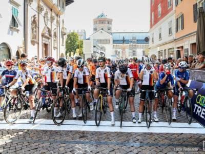 Ciclismo femminile oggi, Mondiali 2021: orari, tv, programma, azzurre in gara