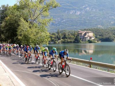 Ciclismo, percorso Mondiali 2021: tracciato e altimetria. 268 km e 2500 metri di dislivello. E' simile al Fiandre