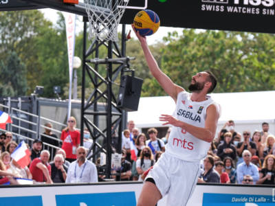 Basket 3×3, Europei 2021: titolo maschile alla Serbia, tra le donne vince la Spagna