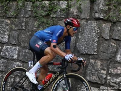 Ciclismo, Mondiali 2021: i numeri di dorsale dell'Italia. Apre Bagioli col 26, Colbrelli col 28
