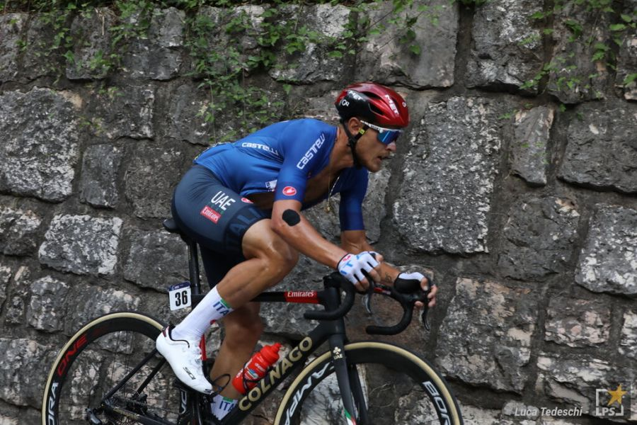 Ciclismo, Mondiali: Viviani oro nella prova a eliminazione