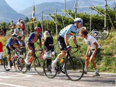Ciclismo, Mondiali 2021: i convocati dell'Italia. Sonny Colbrelli e Matteo Trentin le punte, c'è anche Giacomo Nizzolo