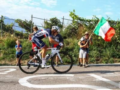 Ciclismo, Mondiali 2021: la Francia è temibile. Non solo Alaphilippe: occhio a Senechal e Cosnefroy