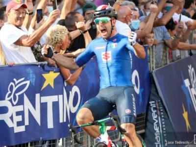Ciclismo, Ranking UCI (14 settembre): Sonny Colbrelli vede la top-10! L'Italia recupera ed è quarta!