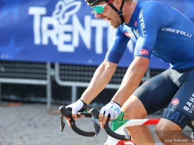 Ciclismo, risultato e ordine d'arrivo Europei 2021: Sonny Colbrelli vince davanti ad Evenepoel! 4° Trentin