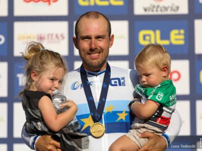 Giro di Toscana 2021: sarà spettacolo in onore di Alfredo Martini. Favorito il campione d'Europa Sonny Colbrelli