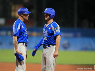 LIVE Italia-Israele 5-11, Europei baseball in DIRETTA: male gli azzurri in difesa, sconfitta pesante ed eliminazione
