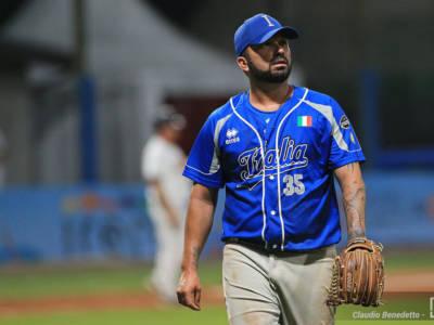 Baseball, Europei 2021: l'Italia supera 2-0 la Spagna e chiude al terzo posto