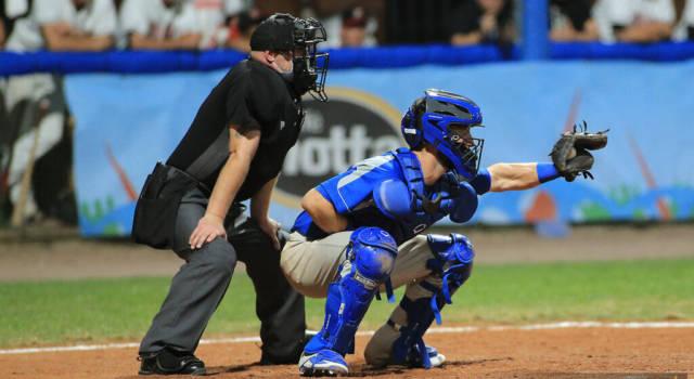Baseball, Europei 2021: Italia, Olanda e Israele sugli scudi nella giornata decisiva per gli accoppiamenti dei quarti di finale