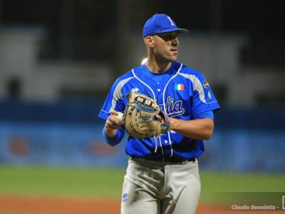 Baseball, Europei 2021: Italia, semifinale senza gioia. Israele vince, sfiderà l'Olanda, azzurri con la Spagna per il 3° posto