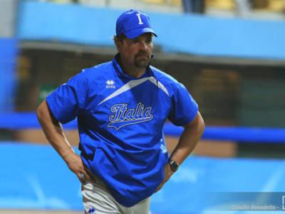 """Baseball, Europei 2021, Mike Piazza: """"Orgoglioso di questa squadra"""". Maurizio Andretta: """"Squadra sempre in partita, continuare così"""""""