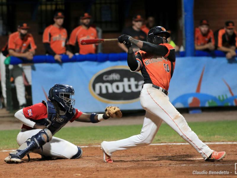 Baseball, Europei 2021: Olanda prima finalista, ma la Spagna sfiora la rimonta negli ultimi due inning