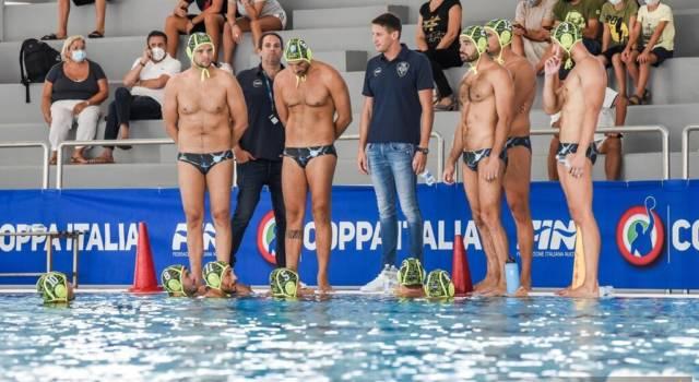 Pallanuoto, Coppa Italia 2021-2022: delineate le prime sei qualificate alla Final Eight