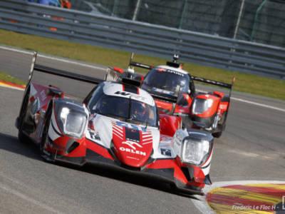 ELMS, 4 Ore Spa-Francorchamps: gara e titolo per Kubica e WRT, nuovo acuto per Ferrari in GTE