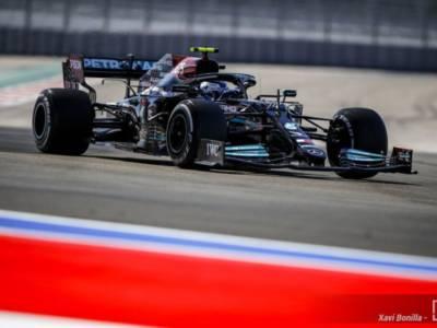 F1, doppietta Mercedes anche in FP2 a Sochi. Verstappen cambia la power-unit, Ferrari veloce sul passo