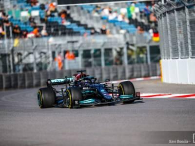 F1, Max Verstappen partirà in ultima fila. Occasione Hamilton, è la gara chiave del Mondiale